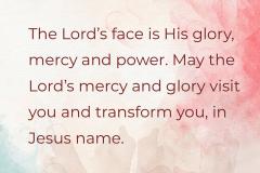 God's Face