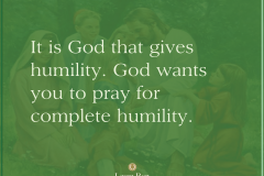 1_Humility